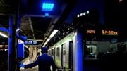 Lý do bất ngờ đằng sau ánh đèn xanh tại những ga tàu tại Nhật Bản