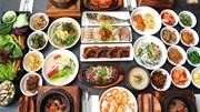 Mâm cơm Tết truyền thống của các nước có gì đặc biệt?