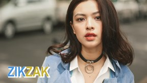 Người mẫu Tú Hảo tuyên bố 'tấn công' làng điện ảnh
