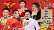 Dàn sao Việt gửi lời chúc đến báo VietNamNet nhân dịp Tết Kỷ Hợi 2019