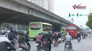 Nỗ lực xử lý xe dù, xe bắt khách dọc đường ngày Tết