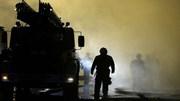 Cháy chung cư tại Moscow, nhiều người thương vong