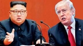 TT Trump chính thức tiết lộ địa điểm gặp ông Kim Jong Un lần 2