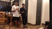 Quang Hải, Bùi Tiến Dũng song ca Tìm lại bầu trời cực 'ngọt'