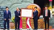 Gò Đống Đa được Thủ tướng trao bằng Di tích quốc gia đặc biệt