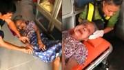 Gửi 1 tỷ để phụng dưỡng, cụ bà vẫn bị con trai ruột đánh đập dã man