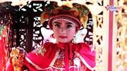 'Tướng bà' hội đền Gióng được bảo vệ nghiêm ngặt vì sợ bắt cóc 'lấy may'