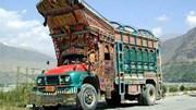 Nghệ thuật trang trí xe tải giá hàng trăm triệu đồng ở Pakistan
