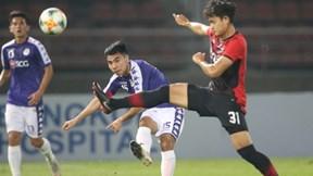 Đánh bại Bangkok Utd, Hà Nội FC đá play-off với CLB của Fellaini