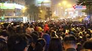 Người Hà Nội ngồi lòng đường dự lễ giải hạn sao La Hầu