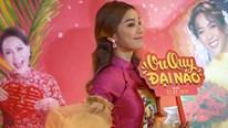 Hoàng Yến Chibi chia sẻ về Tết 2019, Valentine FA nên đi ngủ