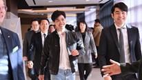 CLB Hàn Quốc tung video 'Ngày đầu tiên của Công Phượng ở Incheon' cực chất