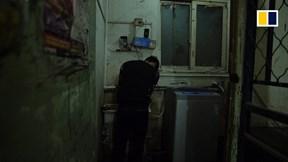 Cuộc sống ở 'tận đáy xã hội' tại Bắc Kinh