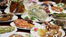 Bữa tiệc 'mầm đá' sang trọng đắt đỏ nhất thế giới