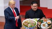 Người dân Hà Nội lên menu món ăn 'độc' mời ông Trump, ông Kim