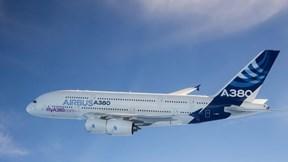 Airbus khai tử máy bay lớn nhất thế giới vì 'bán ế'