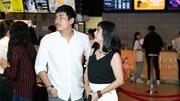 Cát Phượng giận Kiều Minh Tuấn khi đóng chung trong phim mới