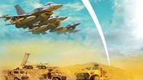 Xem quân đội UAE chống khủng bố bằng các loại vũ khí tối tân