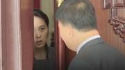 Những hình ảnh hiếm thấy về người phụ nữ quyền lực bên cạnh ông Kim Jong Un