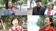 Người Hà Nội mong đợi gì từ Thượng đỉnh Mỹ-Triều?