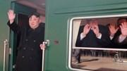 Thói quen công du khác thường của NLĐ Kim Jong-un