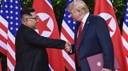 Tổng thống Trump: Chủ tịch Kim sẽ đưa ra quyết định sáng suốt