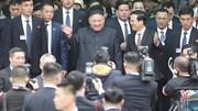 Việt Nam chào đón Chủ tịch Triều Tiên Kim Jong Un