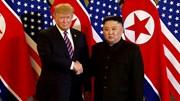 Tổng thống Donald Trump và Chủ tịch Kim Jong-un gặp mặt tại Metropole