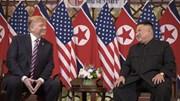 'Tua nhanh' toàn bộ diễn biến thượng đỉnh Mỹ-Triều lần 2