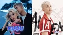 Top Ten T2/2019: Mỹ Tâm góp mặt 2 ca khúc, 'Mượn rượu tỏ tình' dẫn đầu bảng