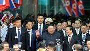 NLĐ Kim Jong-un công du tới Hà Nội: Các kỷ lục và những 'lần đầu tiên'