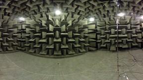 Căn phòng 1,5 triệu USD yên tĩnh nhất thế giới, không ai trụ quá 45 phút