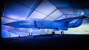 Khám phá máy bay chiến đấu không người lái của Boeing