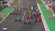 Người Hà Nội hối hả giải phóng mặt bằng làm đường đua F1