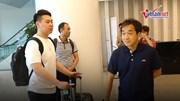U23 VN hội quân, xuất hiện dàn trợ lý 'khủng' của HLV Park Hang Seo