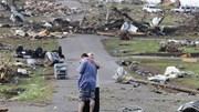 Cảnh hoang tàn tại Mỹ sau trận lốc xoáy có tính sát thương kỷ lục