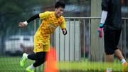 Đình Trọng, Bùi Tiến Dũng trở lại U23 VN, chuẩn bị vòng loại U23 Châu Á