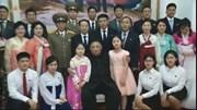 Những hình ảnh 'độc' trong phim tài liệu về chuyến thăm Hà Nội của ông Kim