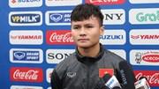 Quang Hải nói gì khi được bầu làm đội trưởng U23 Việt Nam?