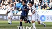 Khoảnh khắc Công Phượng trình làng ở K-League 2019
