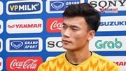 Bùi Tiến Dũng khẳng định không còn 'sợ' Thái Lan ở vòng loại U23 châu Á