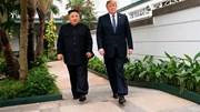 Mỹ để ngỏ thượng đỉnh lần 3, không chấp nhận phi hạt nhân hóa từng phần