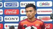 Cầu thủ 'tí hon' của U23 Việt Nam phải cạnh tranh khốc liệt với Quang Hải