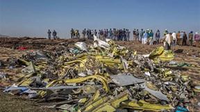 Điều gì dẫn đến thảm kịch máy bay ở Ethiopia?