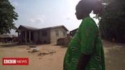 Ngôi làng với hủ tục cấm phụ nữ sinh con trong làng