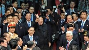 Hậu trường Thượng đỉnh Mỹ-Triều: Đổi xe, cắt đuôi như phim hành động