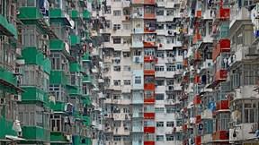Hong Kong: Tứ đại đồng đường 90 người cùng chung sống dưới một mái nhà