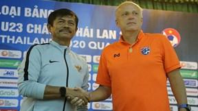 HLV Indonesia: Tiếc vì U23 Việt Nam vắng Xuân Trường, Công Phượng