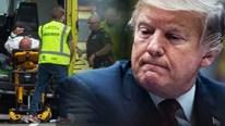 Thế giới 7 ngày: Những vụ xả súng đẫm máu, tuyên bố động trời của TT Trump