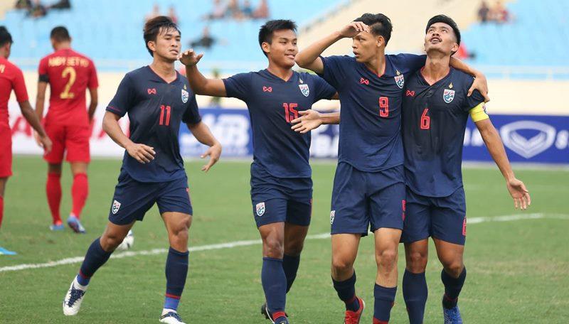 U23 Việt Nam - U23 Thái Lan: Kịch chiến khó lường